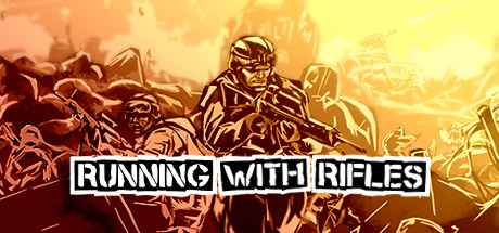 RUNNING WITH RIFLES (RWR) 1.76 + Pacific + все DLC