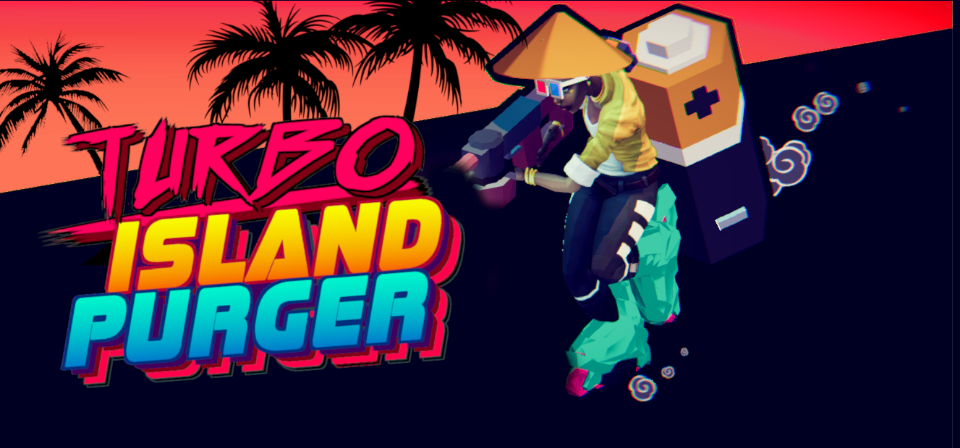 Turbo Island Purger build 0.10.0