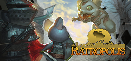 Ratropolis 1.1.1204 - Early Access