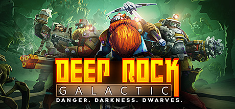 Deep Rock Galactic 0.25.32673.0