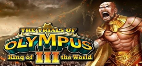 The Trials of Olympus III: King of the World RePack