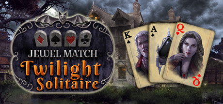 Jewel Match Twilight Solitaire RePack