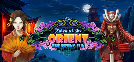 Tales of the Orient: The Rising Sun [RUS] | RePack