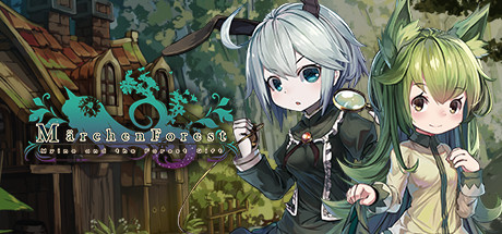Marchen Forest: Mylne and the Forest Gift Build 7.2.3 + все DLC