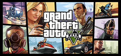 Grand Theft Auto V (GTA 5) Redux 1.0.1868 / 1.50