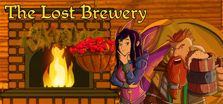 The Lost Brewery