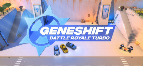 Geneshift: Battle Royale Turbo 1.24
