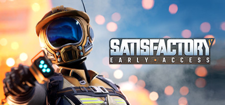 Satisfactory Update 3 Build 118201