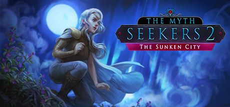 The Myth Seekers 2: The Sunken City Collectors Edition [RUS (Multi)]