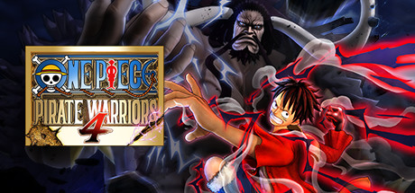 One Piece: Pirate Warriors 4 1.0