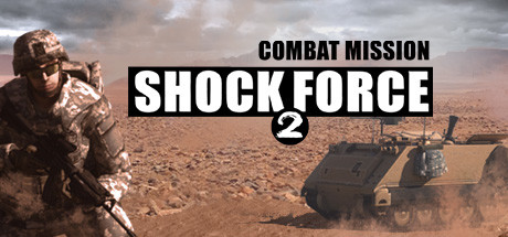 Combat Mission Shock Force 2