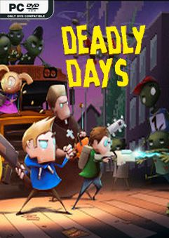 Deadly Days 1.5.7.3