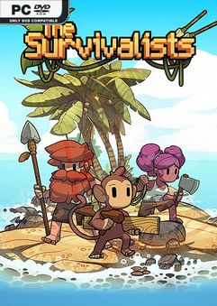 The Survivalists [Branch Animal Update] Build 5847152