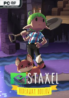 Staxel 1.5.56 [Hideaway Hollow]