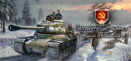 Strategic Mind: Spectre of Communism