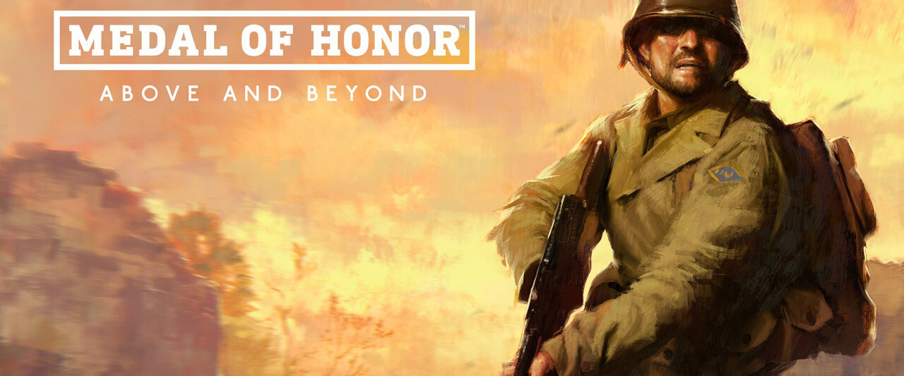 Medal Of Honor: Above And Beyond - Обзор игры