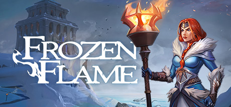 Frozen Flame