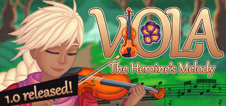 Viola: The Heroine's Melody