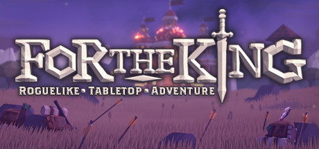 For The King 1.0.10.9964 GOG