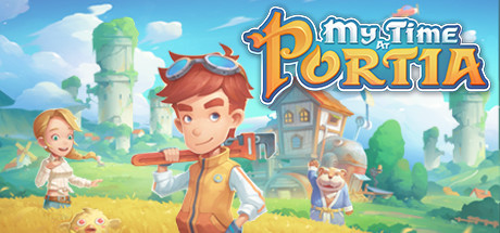 My Time At Portia 2.0.136633 + все DLC