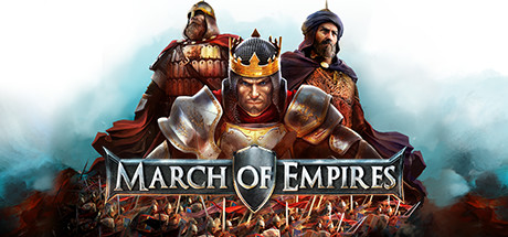 March of Empires 27 / 4.0.1.1