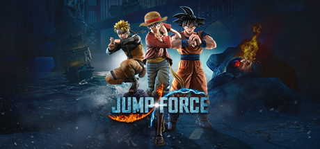 JUMP FORCE 1.07 Ultimate Edition