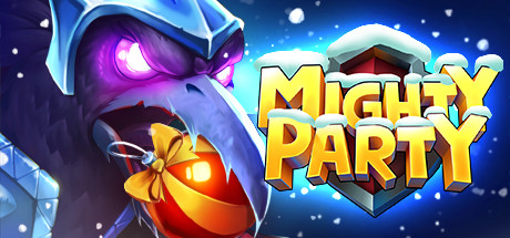 Mighty Party от 19.07.2019