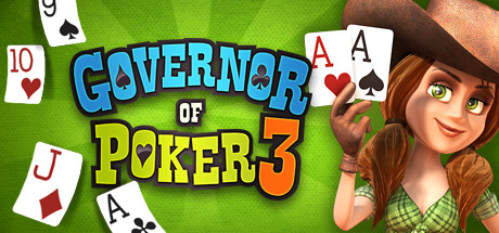 Governor of Poker 3 5.0.3