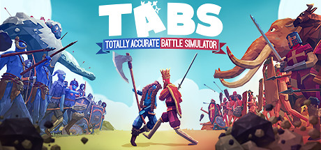 Totally Accurate Battle Simulator (TABS) 0.8.4 - Spooky Faction