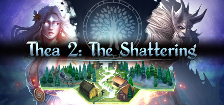 Thea 2: The Shattering 1.0 Build 0534