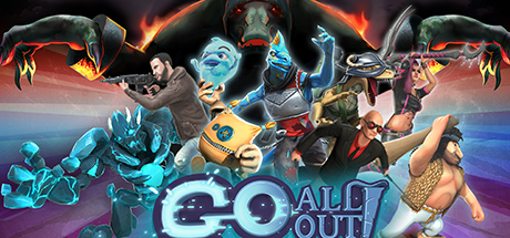 Go All Out! 1.01.01