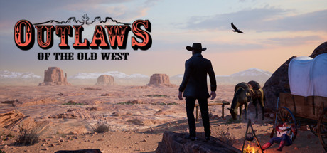 Outlaws of the Old West 1.2.8