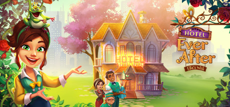 Hotel Ever After - Ella's Wish Collector's Edition