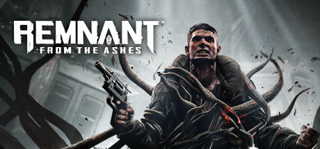 Remnant: From the Ashes 214.857 (Patch 5) + Все DLC