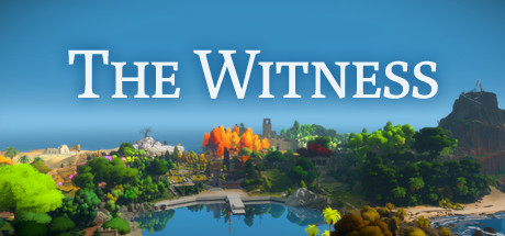 The Witness от 07.07.18