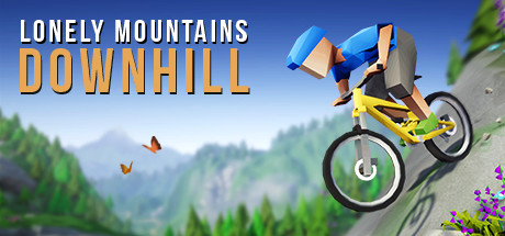 Lonely Mountains: Downhill 1.0.1