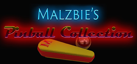 Malzbie's Pinball Collection Ghouls