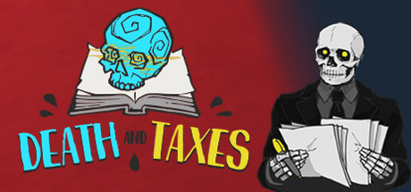 Death and Taxes Online