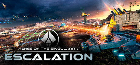 Ashes of the Singularity: Escalation 2.90.3 - Hunter / Prey
